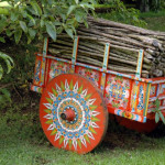 TRADITIONAL OX CART